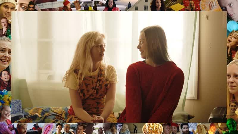 Lovleg (NRK), 2-й сезон, 10-я серия, 5-й отрывок Spegelen [Зеркало]