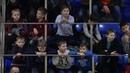 Репортаж Беларусь 4 (Гомель) об ответном матче 1/4 финала Кубка Беларуси МФК ВРЗ - МФК ВИТЭН