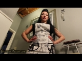 Mother Mistress Punish You To Cum In Your Own Mouth