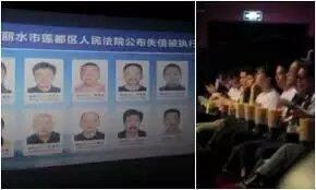 Последствия за низкий социальный рейтинг в Китае