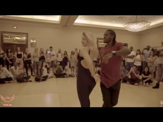 Enah Carolina _ No Love Dj Snakes Kizomba remix