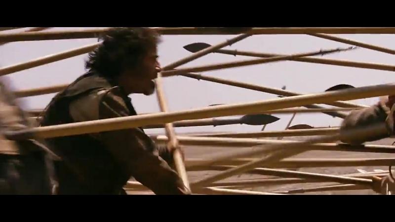 Дом Ветров - Сага О Наёмниках