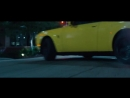 'Изгнание демона' из Dodge Challenger SRT