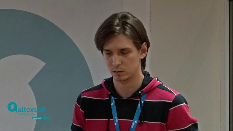 Postman в тестировании RESTful API Ihor Pavlenko