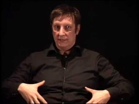 Robert Lepage: Performing Past and Present