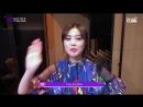 (여자)아이들((G)I-DLE) - I-TALK #8 : 'LATATA' 마지막 주 비하인드 (Part 1)