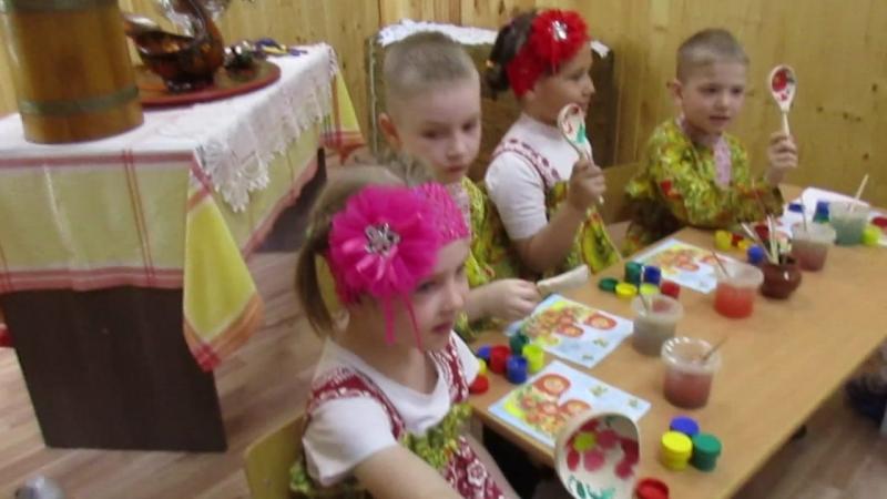 MVI_1094Русские посиделки в 344 детском саду, 16.05.18