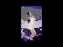 180526 [Индивидуальный фанкам - Миджу] Lovelyz - Bizarre (Mi myo-Mi myo) @ Music Core