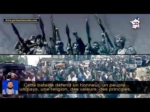 Yémen - La bataille de la libération