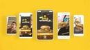 Burger King - Whopper Emoji (CASE STUDY)