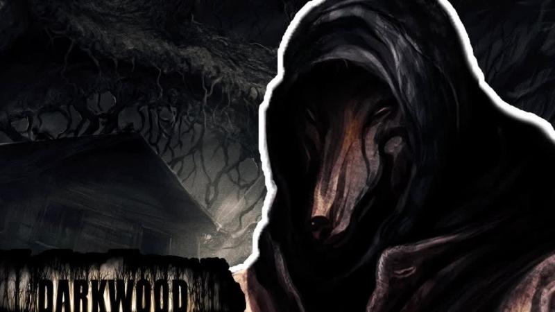 Строим кирпичные домики в лесах шарахаясь по Darkwood 3