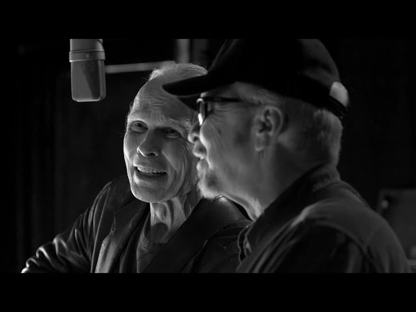 Dave Alvin and Phil Alvin - World's In A Bad Condition (Official Video)
