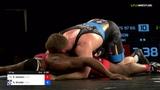 Final XFS 97 KG - FX#2 - Kyven Gadson (SKWC) Vs. Kyle Snyder (TMWC).mp4