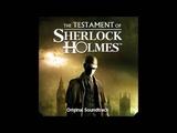 The Testament Of Sherlock Holmes-Behind Closed Doors
