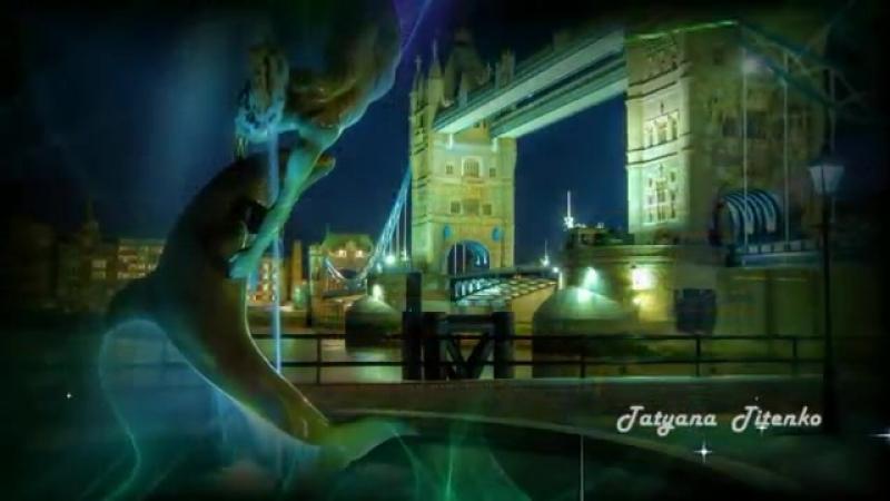 Волшебный Саксофон Город, которого нет Magic Saxophone
