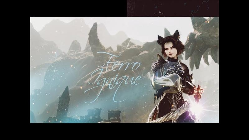 【ArcheAge】Ferro Ignique | Just for fun