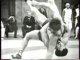 Николай Балбошин.Олимпийский Чемпион по греко-римской борьбе 1976