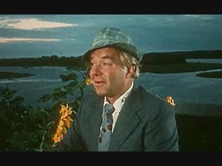 Ну почему ко мне ты равнодушна - И снова Анискин 1978, поет - Юрий Пузырев (В. Шаинский - М. Танич)