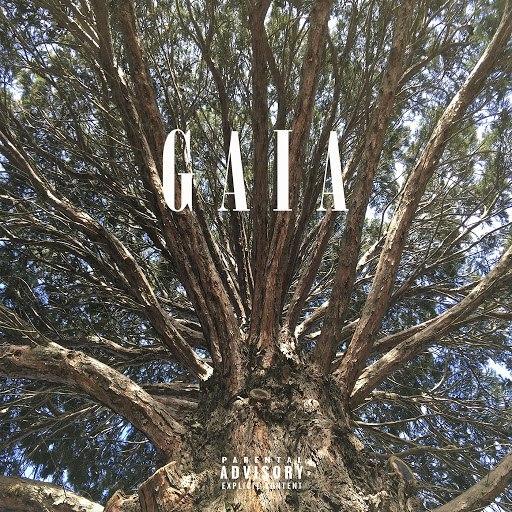 Gaia альбом Gaia Mixtape, Vol. 1