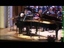 Андрей Давидян и Центральный военный оркестр Минобороны - I've Got a Women (24.01.2015)