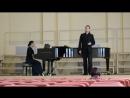 "В.А. Моцарт Серенада Дона Жуана из оперы ""Дон Жуан"""
