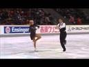 2013 NHT - Ramona ELSENER Florian ROOST (SUI) Free Dance