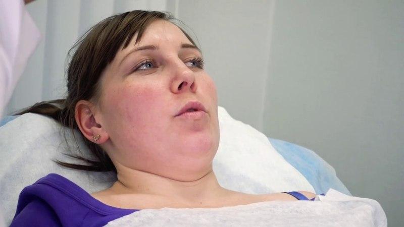 Урок красоты Ирины Аксененко №2. Как избавиться от жировых ловушек?