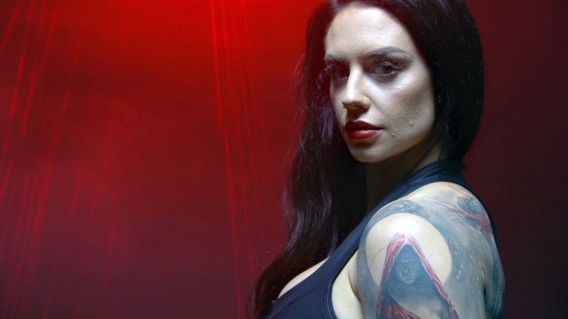 Kaitlyn talks about her WWE homecoming in the Mae Young Classic