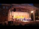 Опера Трубадур в г.Рамонь замок принцессы Ольденбургской, Воронежский тетар оперы и балета