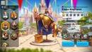 Rise of Civilizations как начать игру чтобы быстро прокачать 200к силы за 5 дней