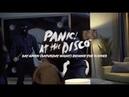 Panic At The Disco Say Amen Saturday Night Behind The Scenes