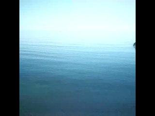 Утес, вблизи Алушты и Ялты. Крым сегодня 2018