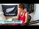 You Raise Me Up - Josh Groban by Christelle Berthon