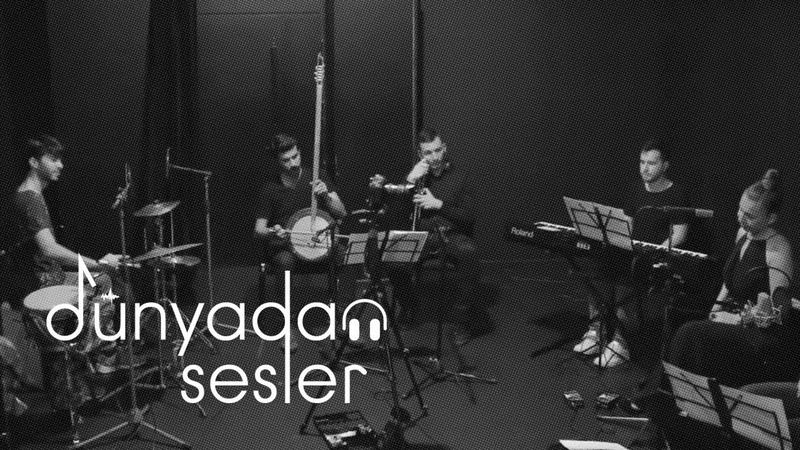 İstanbul Kâinat Radyosu - Aşkın Elinden