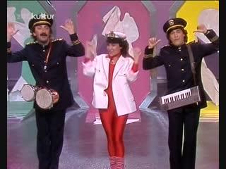 Ricchi e Poveri - Voulez-vous danser (1983)
