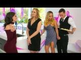 Julia Ann &amp Olivia Austin HD 1080, Big Tits, Blonde, Lesbian, MILF, Threesome, Wife, porn 2018