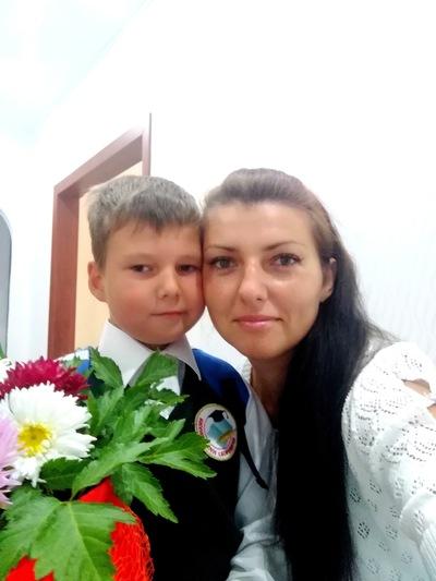 Анна Швецова