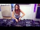 Hot Girl DJ _ Play the hot tracks 2013