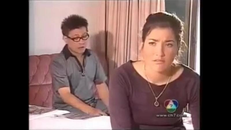(на тайском) 6 серия Матадор (2004 год) 7 канал