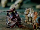 Урфин Джюс и его деревянные солдаты. 6 - Тайна колдуньи Гингемы