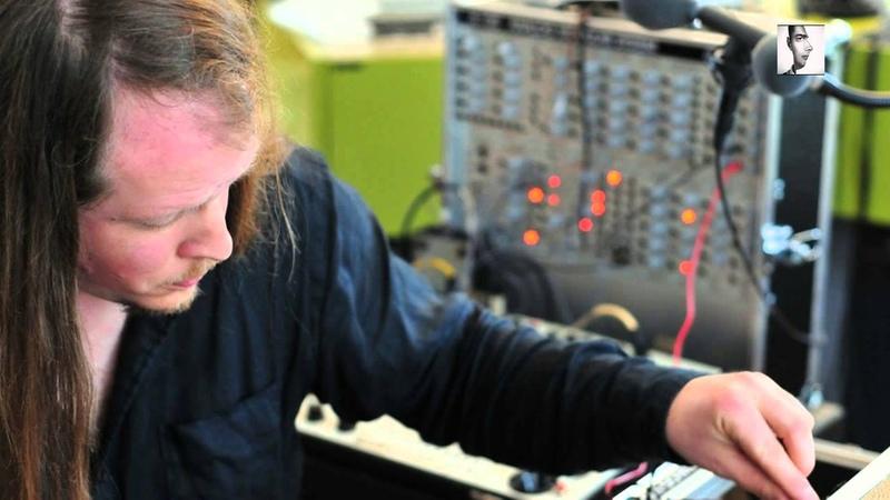 WDR3 Studio Elektronische Musik: Florian Zwißler
