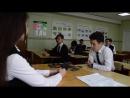 Сцена из фильма Утомленные школой. Выпуск 2018 . Физика. Пробный.