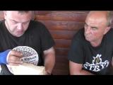 Видео уроки резьбы по дереву для начинающих. Школа резьбы по дереву