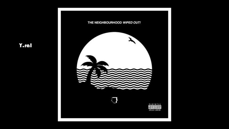 The Neighbourhood - Cry Baby 3D Audio (Use Headphones/Earphones)