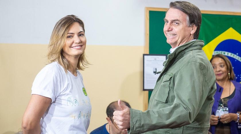 Президентом Бразилии избрали ультраправого кандидата Жаира Б