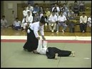 Daito-ryu Aiki Budo demonstration
