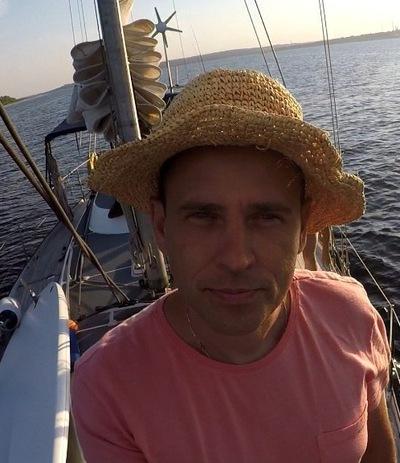 Sergey Merculov