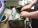 замена термопленки НР 1020