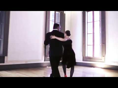 Даниэль и Александра - «Por una Cabeza Tango Dance».