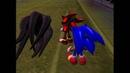 Shadow the Hedgehog playthrough [Part 1: Hero]